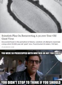 Virus JP meme